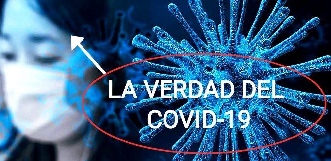 La verdad del Coronavirus